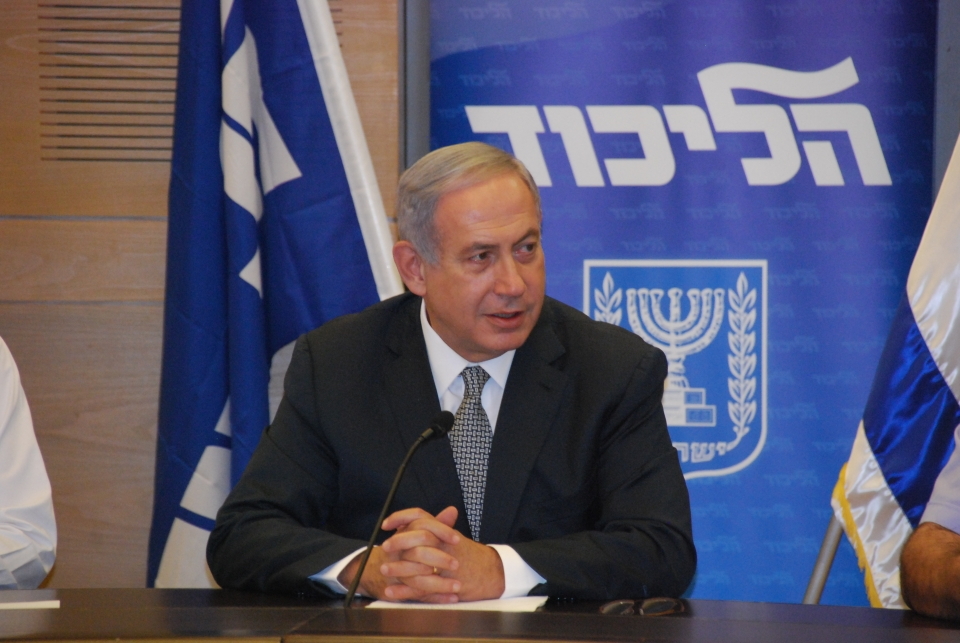 DSC 0128   netanyahu  PM Netanyahu's Remarks at the Start of the Weekly Cabinet Meeting 25.2.18