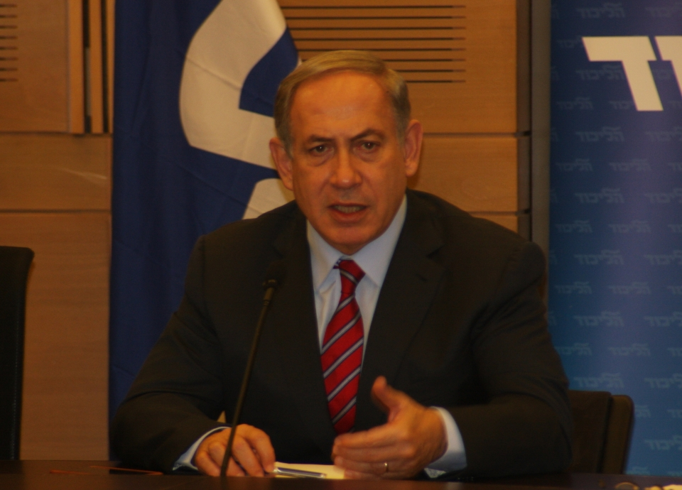 PM Netanyahu's Remarks at Weekly Cabinet Meeting 15.4.18