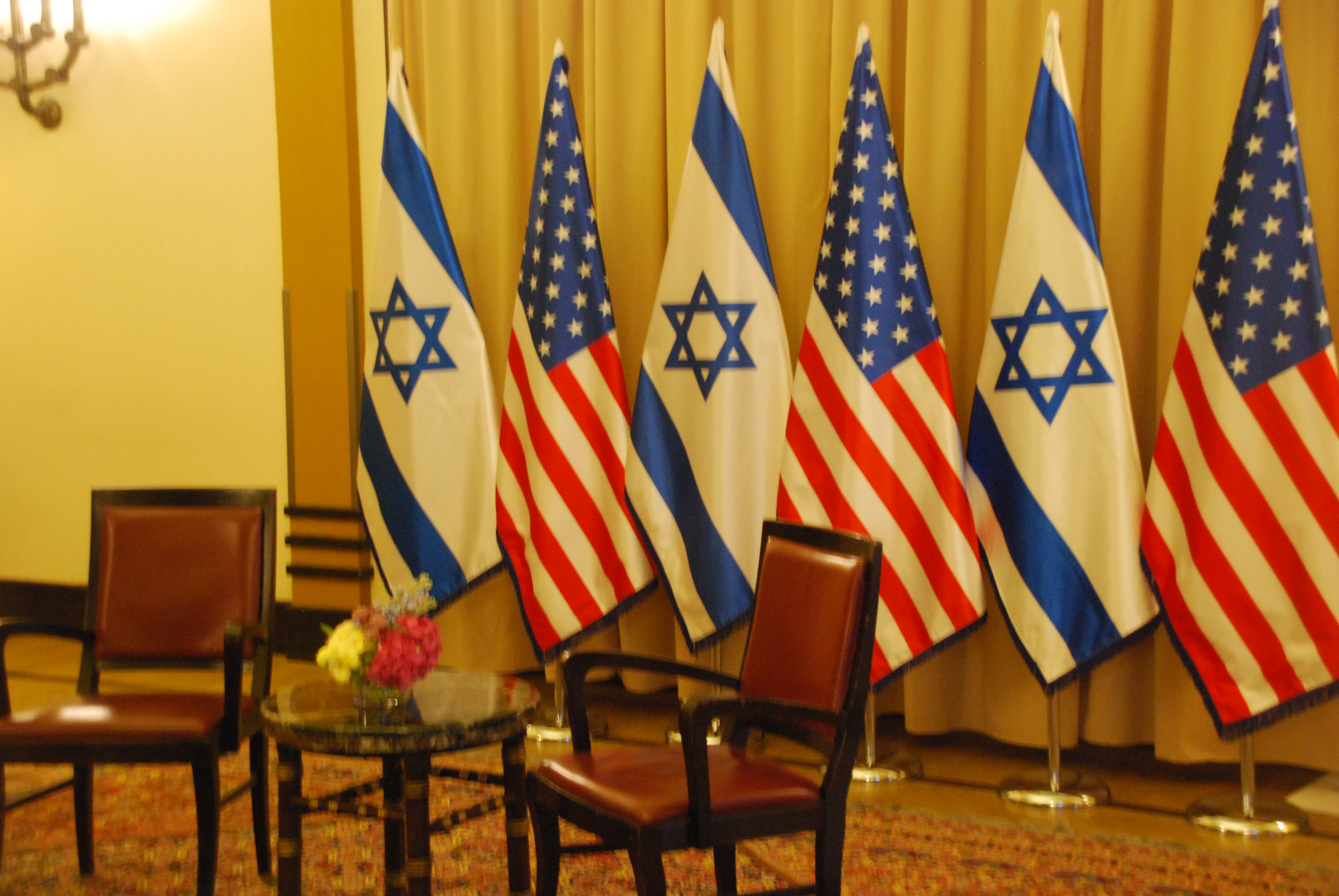 PM Netanyahu's Remarks at US Independence Day Event