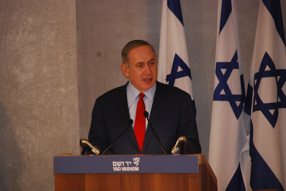 Statement by Prime Minister Netanyahu on the International Day of Commemoration in Memory of the Victims of the Holocaust